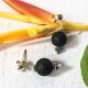 Lava diffuser jewelry, www.deliceandcreed.com, lava-links transformational jewelry, lava-links jewelry, essential oil jewelry, lava stone jewelry