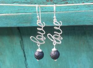 lava diffuser jewelry