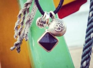 Lava jewelry