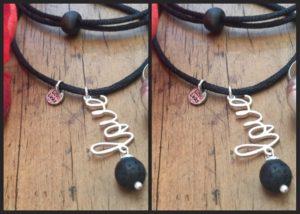 lava diffuser jewelry, love silver jewelry, wholesale diffuser jewelry